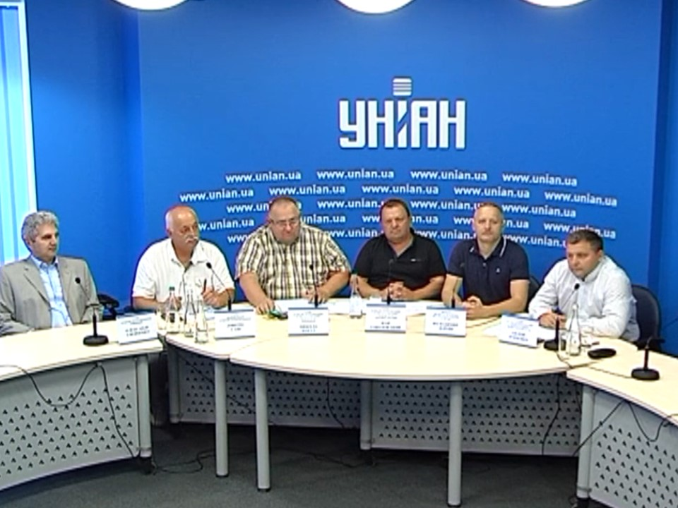 Ассоциация деревообработчиков Украины требует создать Министерство лесного хозяйства