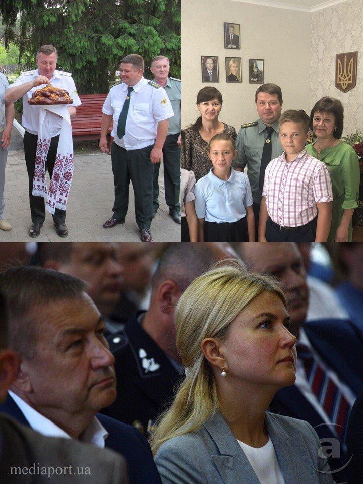 ДБР розширило справу про ОЗУ полтавських лісників і на харківських