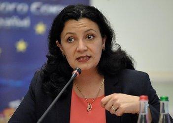 Климпуш-Цинцадзе вважає за необхідне передбачити у ВР механізм блокування законопроектів, які суперечать УА з ЄС