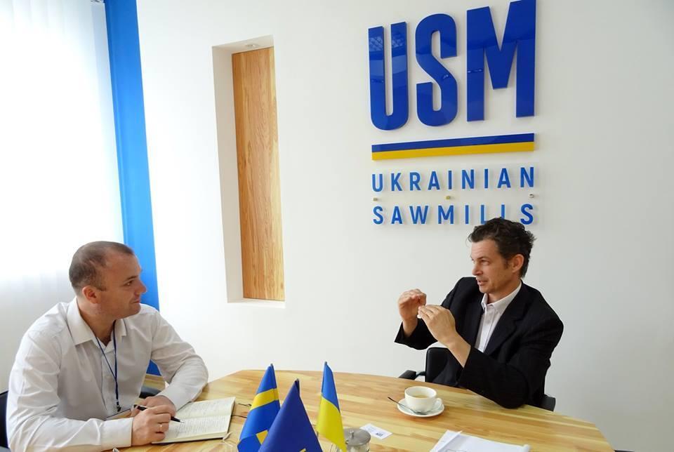 Іноземні інвестиції та українська земля: що заважає залученню інвестицій у деревообробну галузь України
