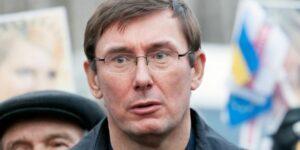 Український ліс в ЄС продає син Луценка – ЗМІ