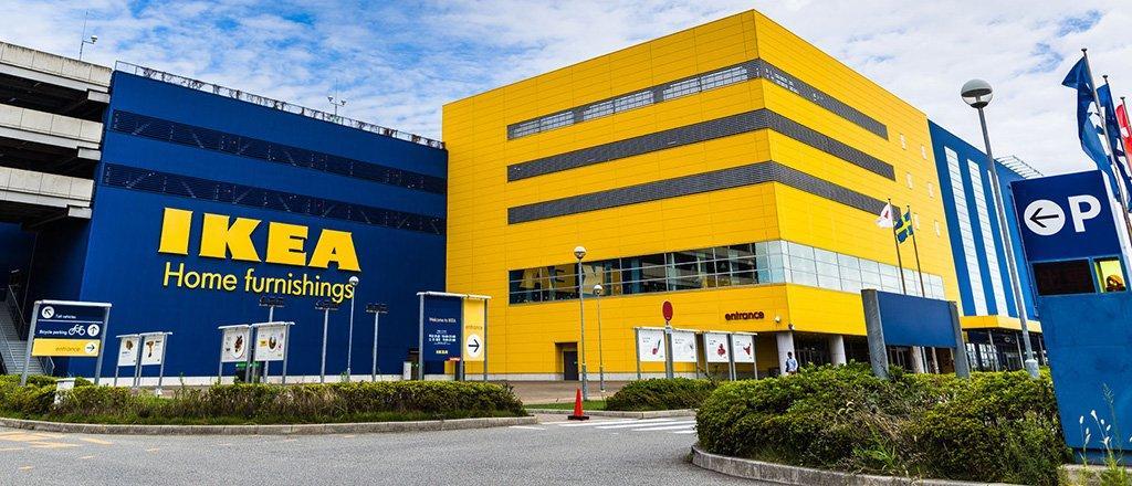 Ikea закрывает свою единственную фабрику в США