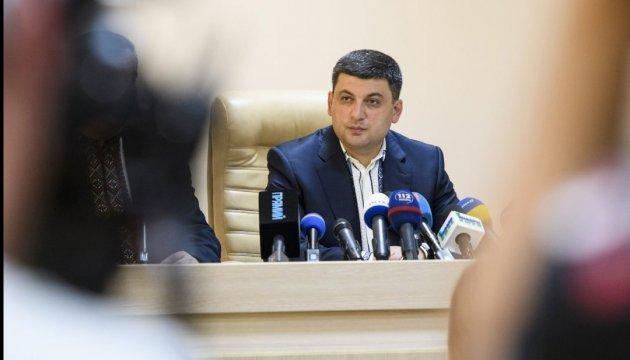 Контрабандисти пропонують ЗМІ гроші за фейки проти Прем'єра — прес-секретар Гройсмана