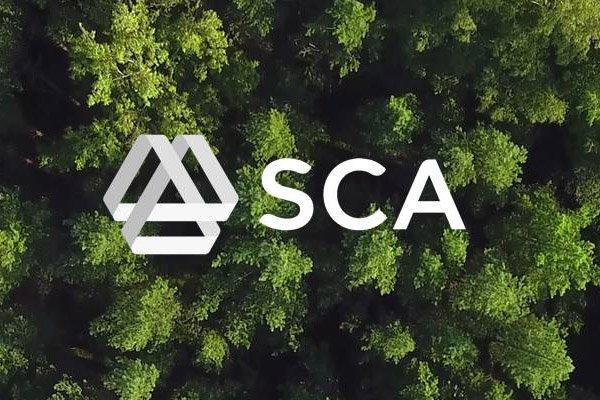 Компания SCA фиксирует падение прибыли в деревообрабатывающем подразделении