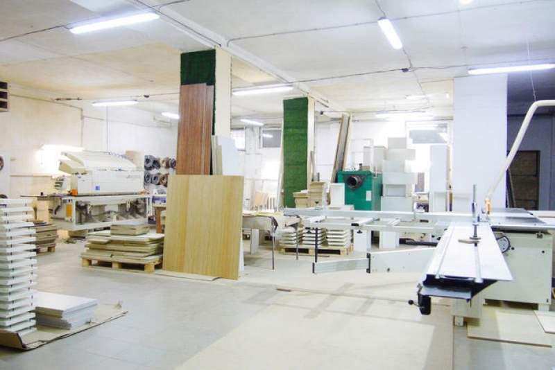 Как украинская мебельная фабрика экспортирует продукцию в Европу