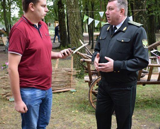 Такі ставки просто «похоронять» значну частину нашої деревообробної промисловості, – Володимир Бондар