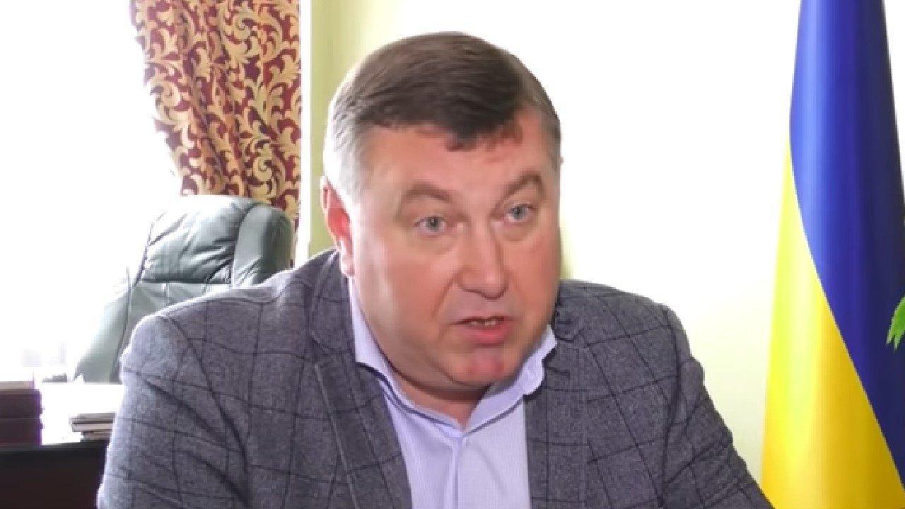 Ексклюзивний коментар Володимира Бондаря щодо ситуації в лісовій галузі України +