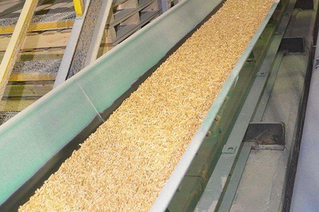 Обзор канадской индустрии производства древесных пеллет