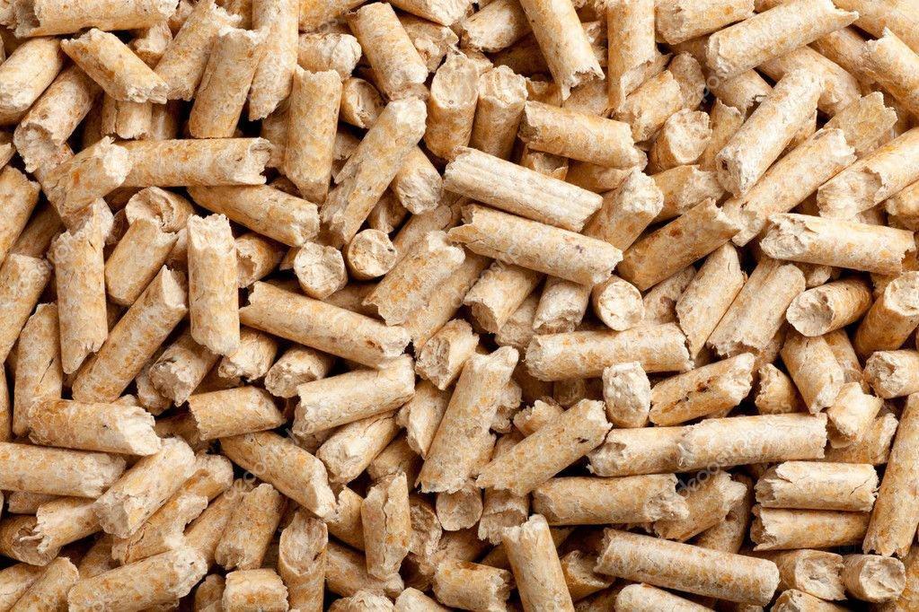 Потребление пеллет в ЕС может достичь 30 миллионов тонн