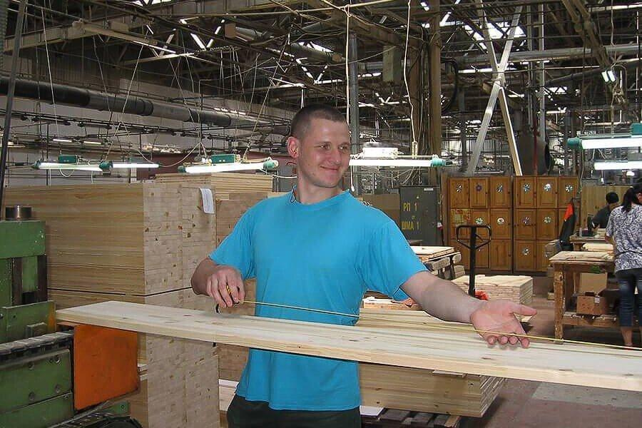 Белорусская мебель начинает «осваивать» рынки Сербии, Таиланда, Македонии — вице-премьер