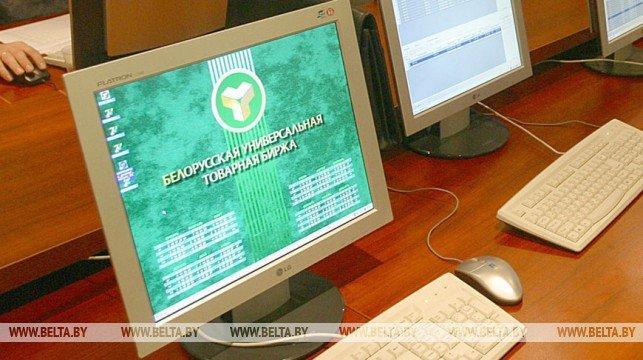 Литовский брокер планирует закупать больше древесины через белорусскую товарную биржу