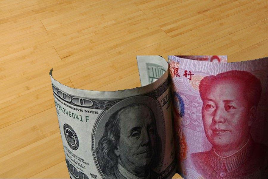 В США значительно выросли антидемпинговые ставки на импорт китайских напольных покрытий