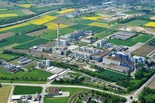 Вступила в действие новая дровяная электростанция в Швейцарии