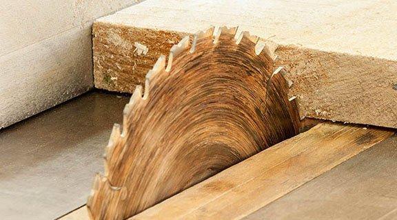 В Украине построят новый деревообрабатывающий завод
