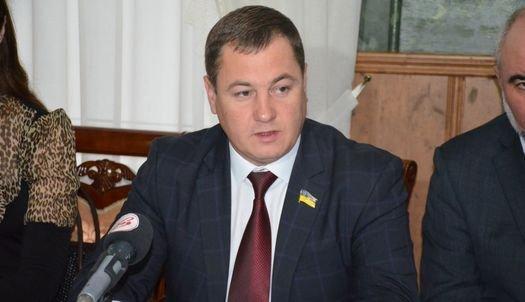Політика влади може призвести до знищення українських лісів, — Сергій Євтушок