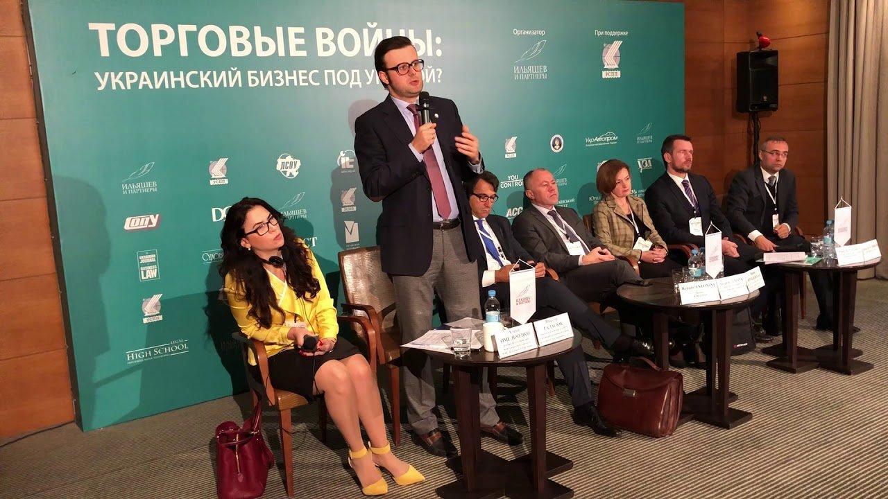 Галасюк: Україна виграє завдяки стратегії та інвестиціям!