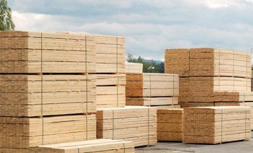 Более низкие цены на круглый лес в Германии стимулируют экспортные продажи пиломатериалов