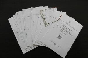 В Житомирському управлінні проведено семінар з вивчення нових державних стандартів