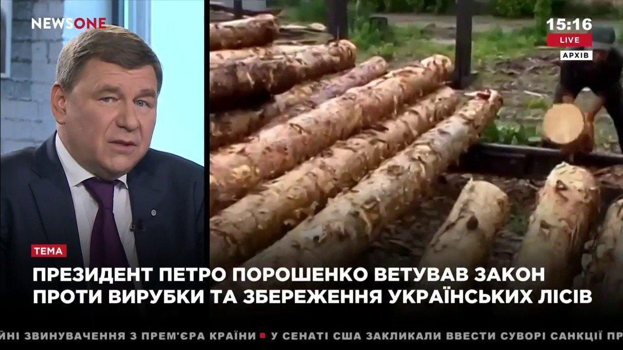 Михайло Поживанов: Нові політики не повинні мати спільного бізнесу з нинішньою владою