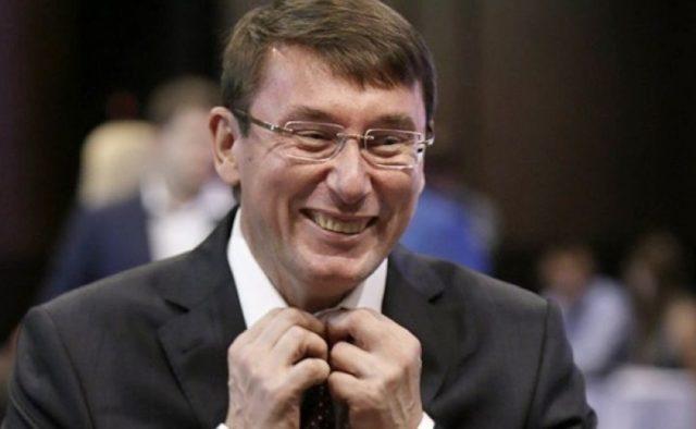 Информация о причастности Луценко к контрабанде леса перечеркнет его политическое будущее, — Бортник