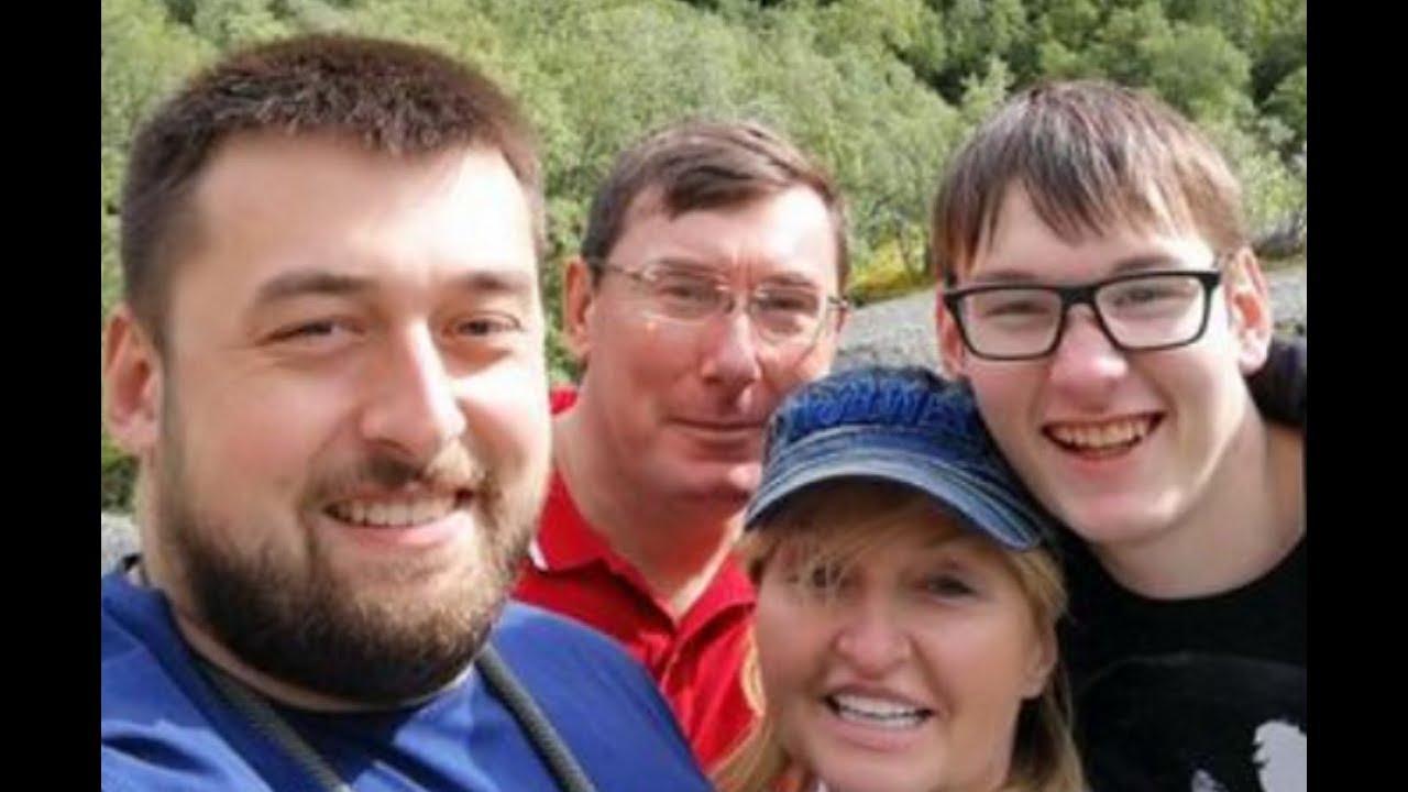 Перейшов всі межі: Син Луценка нахабно розпродує український ліс в ЄС
