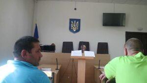 Суд про арешт лісовозів та деревини Чугуїв (22.07.19)