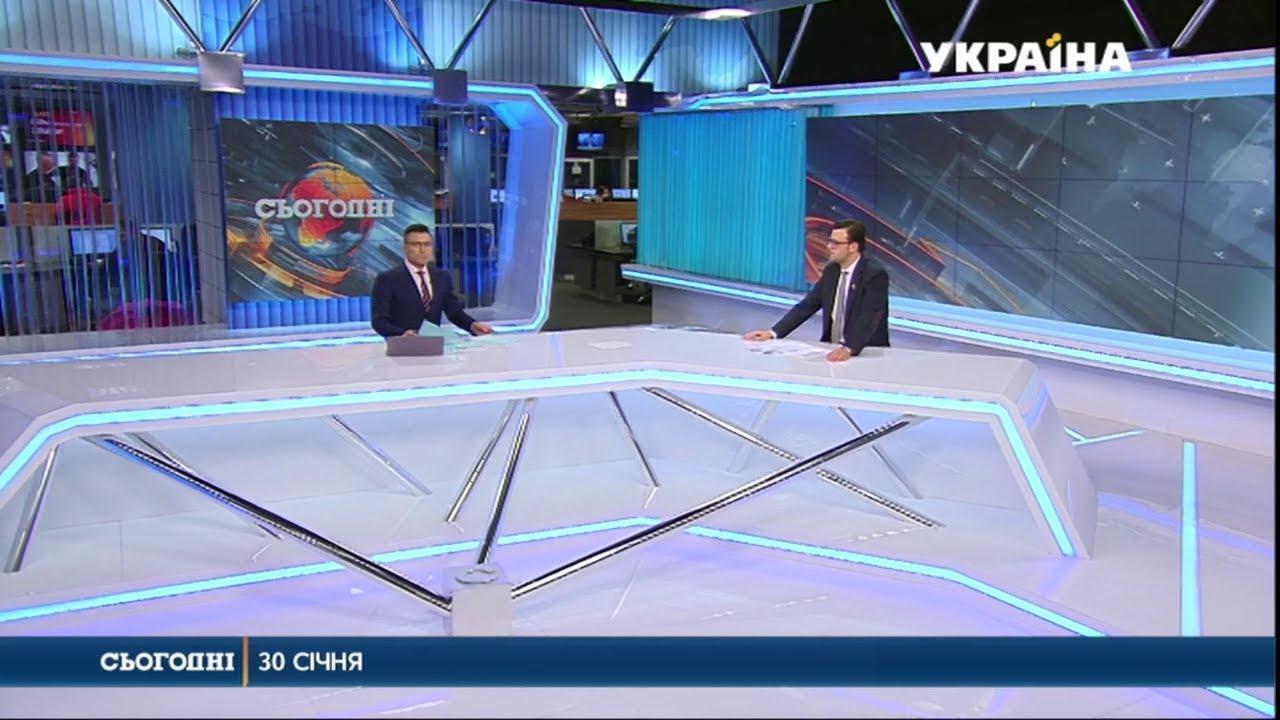Віктор Галасюк: торгівля із Китаєм, мораторій на продаж лісу