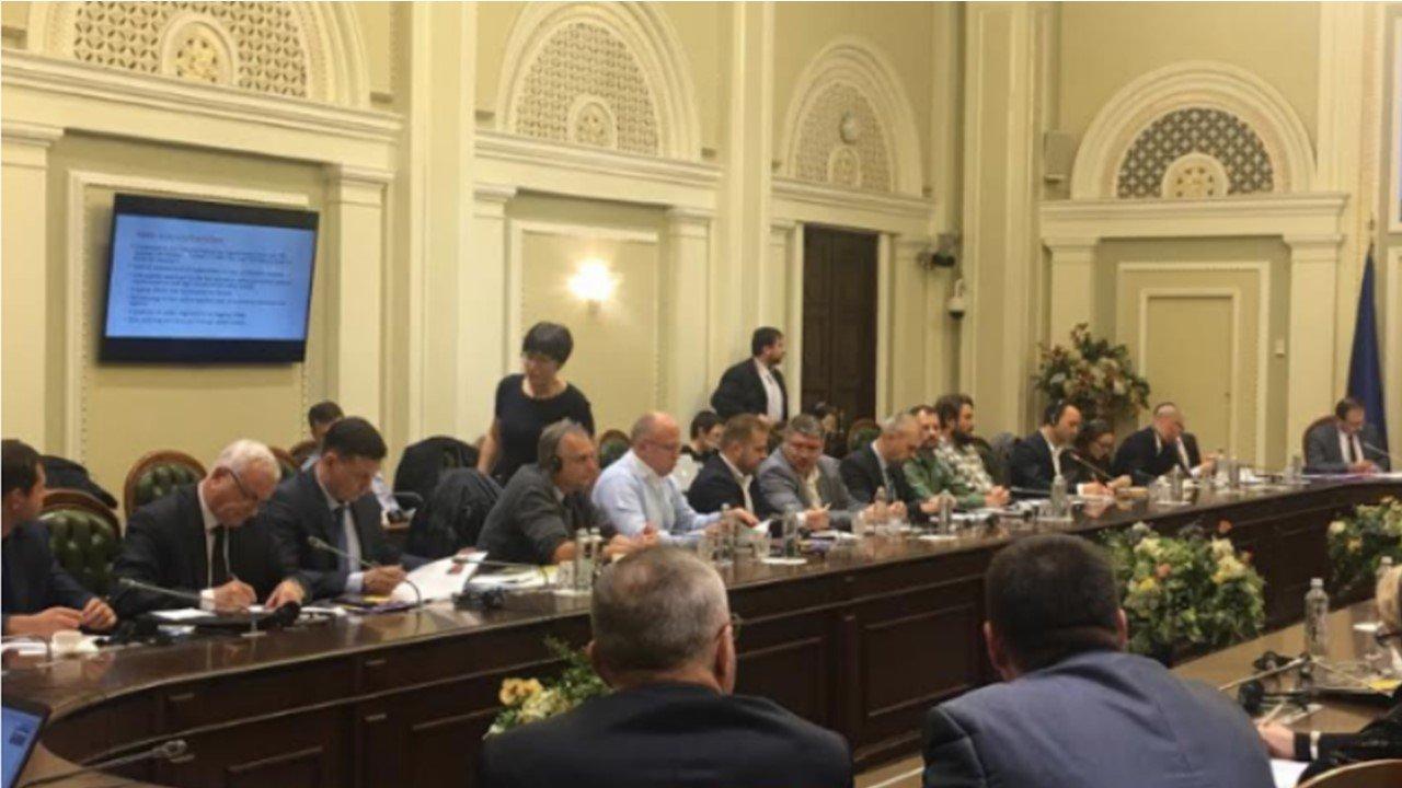 Исследование «Earthsight» по поводу ситуации с украинским лесом не соответствует действительности