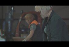 Завораживающее видео с частного белорусского мебельного производства
