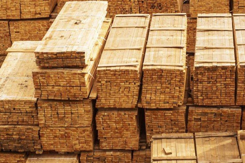 Блестящие рыночные перспективы для европейских пиломатериалов хвойных пород в Египте