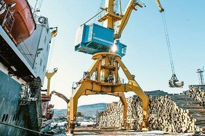 RFP Group намерен вдвое увеличить производство пиломатериалов