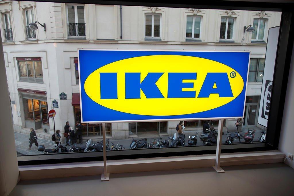 IKEA сообщает о рекордных продажах в связи с быстро растущей выручкой