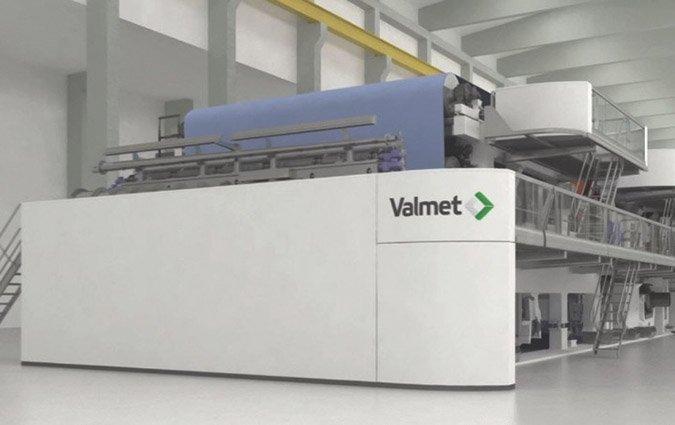 Valmet получила заказ на установку КДМ в Индии