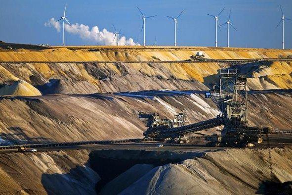 Германия взяла обязательство отказаться от угля для защиты климата