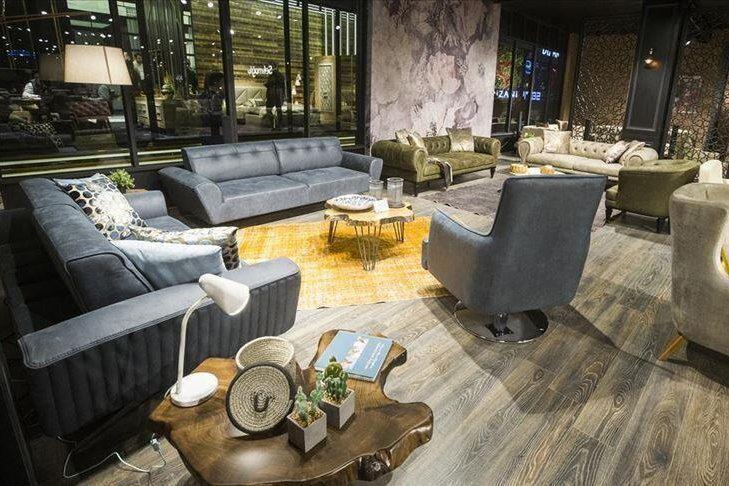 Иностранные покупатели недвижимости расширяют мебельный сектор Турции