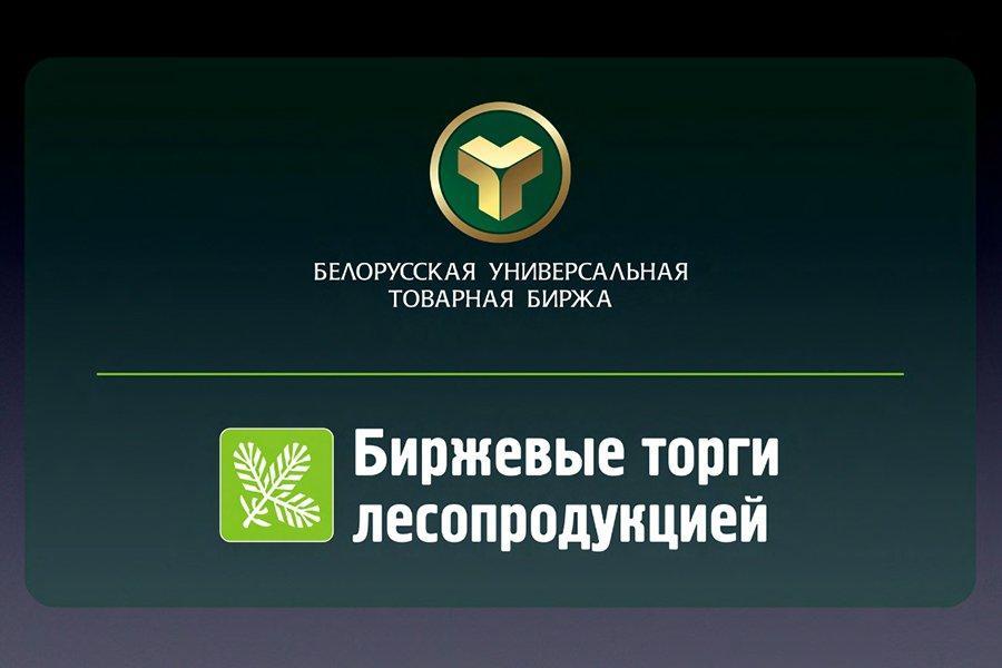 В январе-сентябре 2019 г. сумма сделок с лесопродукцией на Белорусской товарной бирже выросла на 26%