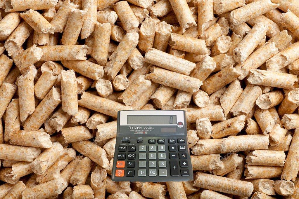 Германия: цены на пеллеты в сентябре продолжают расти