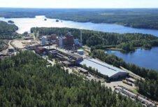 Капитальные инвестиции Stora Enso в 2020 году превысят €800 млн
