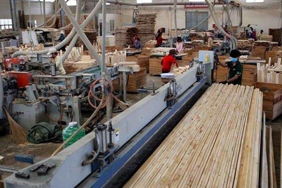 Экспорт лесной продукции Вьетнама за первые восемь месяцев вырос на 18,6%