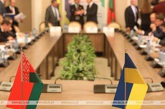 Экпорт Беллесбумпрома в Украину устойчиво растет