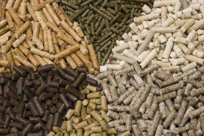 Неуклонный рост цен на российские древесные пеллеты, отправляемые в Европу; экспорт вырос на 32%