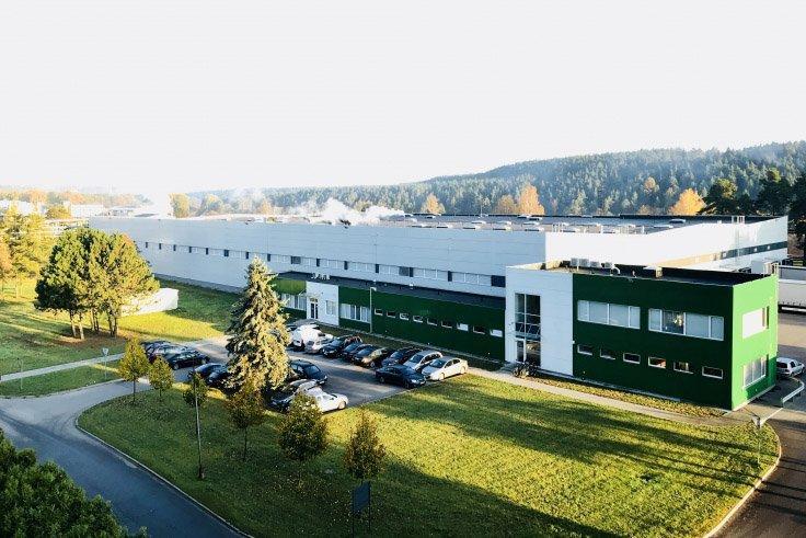 Grigeo AB отказалась от реализации проекта по развитию картонного бизнеса