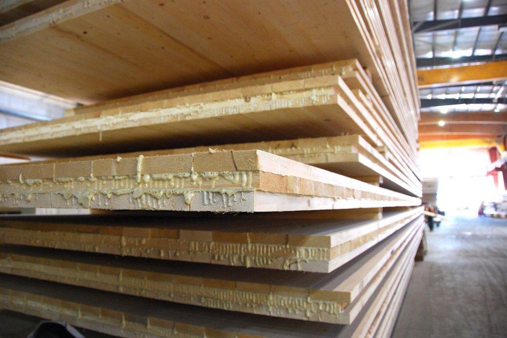 «Если не древесина, то что?» Вебинар подчеркивает растущий спрос на массивную древесину