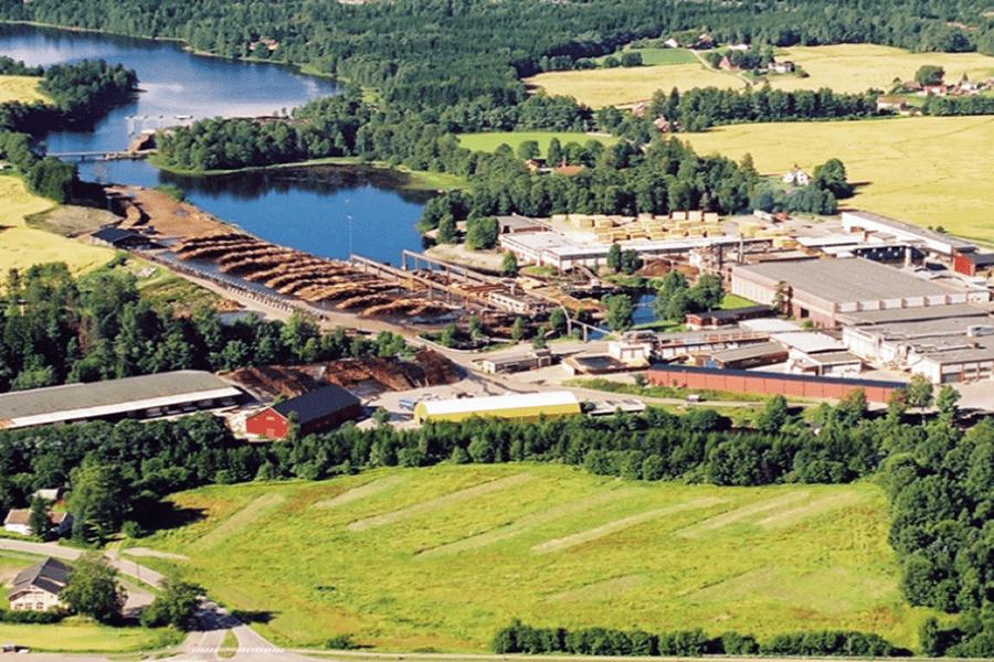 Moelven закрывает лесопильный завод Moelven Eidsvold Værk AS в Норвегии