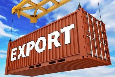 Стратегическая задача — экспорт