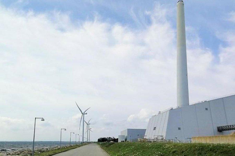 Segezha Group поставляет сырье датскому производителю «зеленой» энергии