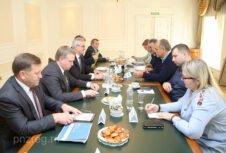Kronospan может построить новый завод по производству ДСП в России