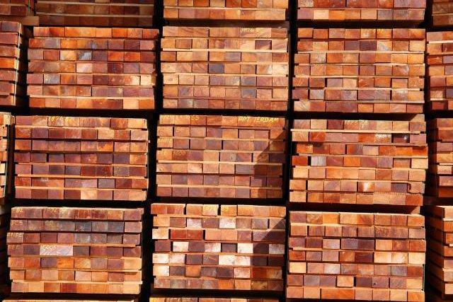 Сохранение потенциала для роста рынка древесины в Нидерландах