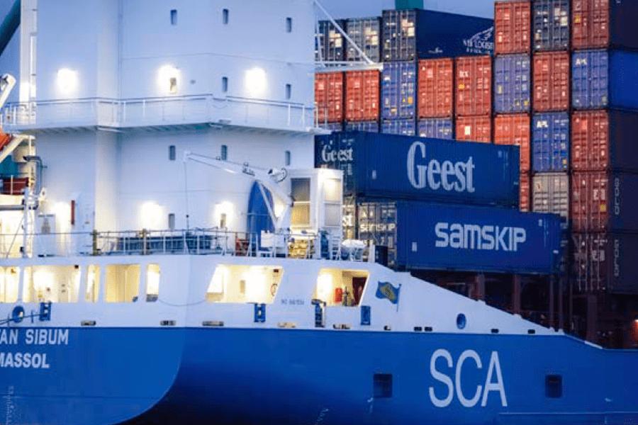 В сентябре 2019 г. Норвегия увеличила экспорт изделий из древесины на 20%