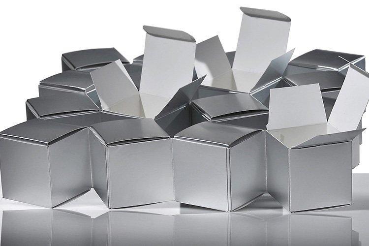 BSC Drukarnia Opakowan введет в эксплуатацию линию по производству складных картонных коробок на заводе в Польше